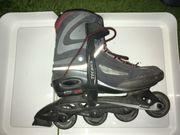 Rollerskates Tecnica ABEC 3 Grösse
