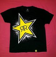 ROCK STAR T-Shirt mit Box