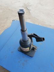 CORAM hydraulischer Wagenheber 3 5