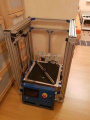 3D Drucker XXL Paket Für