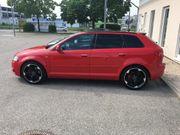 Audi A3 S-line 2 0Tdi
