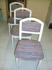 Küchenstühle aus Holz