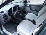 Opel Astra Rentnerfahrzeug