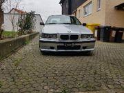 BMW Limo e36