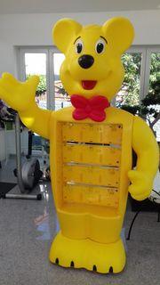 Haribo-Goldbär Werbeartikel