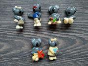 Koala-Figuren