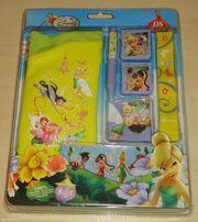 Nintendo DS Lite - Zubehörset Fairies