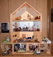 Puppenhaus Sammlerstück
