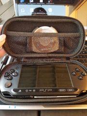 PSP ohne Ladekabel