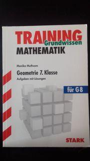 Geometrie 7 Klasse Stark Verlag