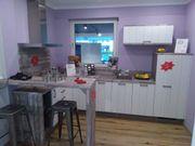 Ausstellungsküche Küche