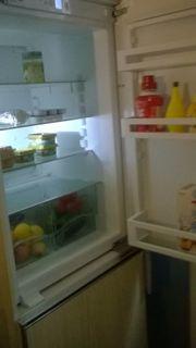 Kühlschrank mit getrennter