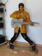 Elvis Presley Figur &