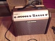 Fishman Akustikinstrumenten-Verstärker PRO-LBX-5 Loudbox Mini