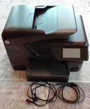 Multifunktionsgerät Drucker/Scanner/