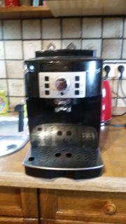 De Longhi-Kaffeemaschine
