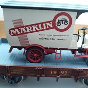Märklin Spur I Museumswagen 1992