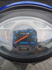Suzuki Motorroller 125ccm