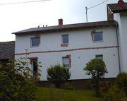 Liebevoll gestaltetes Haus nahe Schneckenhausen