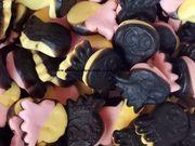 Süßigkeiten mildes Lakritz fruchtig