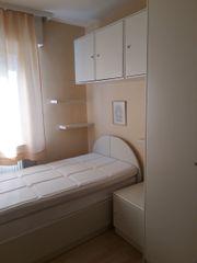 Jugendzimmer / Gästezimmereinrichtung von