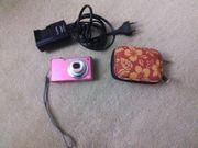 Digitalkamera für Einsteiger