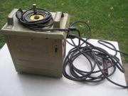 Elektrodenschweißgerät - Marke PHÖNIX