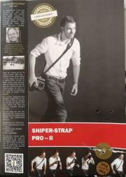 Kameragurt Sunsniper Pro II