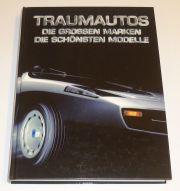 Buch Traumautos Die