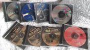PC-CD Roms