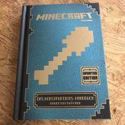 Minecraftbuch - Das Konstruktionshandbuch
