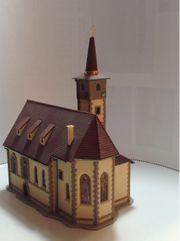 Kirche für Spur N