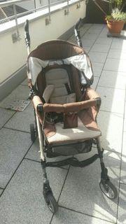 Kinderwagen. Guter Zustand