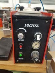 Halbautomatisches Dosiergerät Loctite G1312