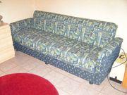 Sofa Couch Schlafcouch m kleinem