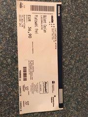 Bülent Ceylan Ticket Ratiopharm Arena