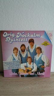 Schallplatte LP 1990