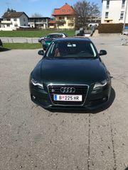 Audi A4 3.