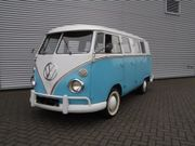 VW T1 Taxi