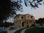 Feienwohnung Insel Korfou