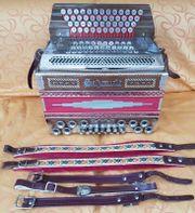 Wunderschöne Steirische Harmonika