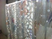 Gardinen Vorhänge stores für Wohnzimmer