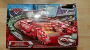 Kinderspielzeug Cars Bahn