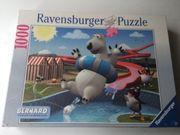 Ravensburger - Puzzle