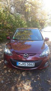 Mazda 2 sucht