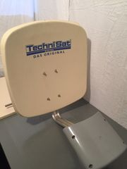 Original Technisat Multitenne