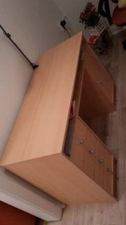 Schreibtisch - wie neu