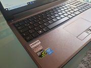 Gaming Notebook XMG i7-4710HQ GTX