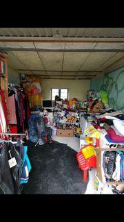 Garagenflohmarkt in Bendorf