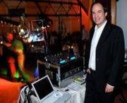 Party DJ Pianist